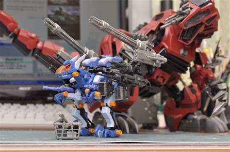 death zoids saurer bloody kit any anyone info does comments imgur report