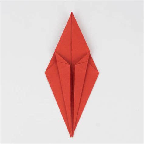 origami kranich anleitung 31 47 einfach basteln
