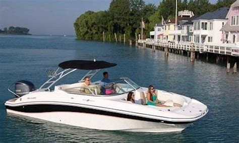 Hurricane Deck Boats Cape Coral by 26 Hurricane Deck Boat Rental In Cape Coral Florida