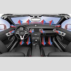 Klimaanlage Einstellen (auto) Wartung & Funktion