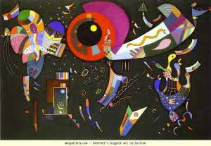 ワシリー+カンディンスキー:Wassily Kandinsky. Around the Circle. - ... : ワシリー・カンディンスキー ...