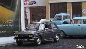 Peugeot 104 Zs Occasion : 1 43 me peugeot 104 zs coup ~ Medecine-chirurgie-esthetiques.com Avis de Voitures