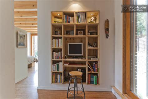 si鑒e bureau maison du 19ème siècle meuble bureau encastrée dans le mur