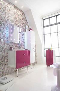 Modèle Salle De Bain : des salles de bains pour les ados inspiration bain ~ Voncanada.com Idées de Décoration