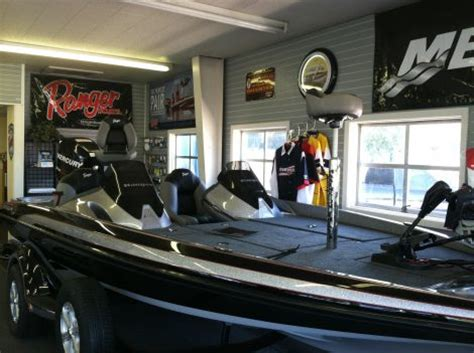 Used Ranger Z118 Bass Boats For Sale by 2011 Ranger Bass Boat Z118 Fishing Boat For Sale In
