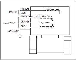 Honeywell 3 Way Valve Diagram by Honeywell S Plan Wiring System The Technicians Handbook