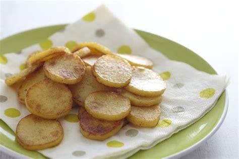 cours de cuisine à lyon recette de pommes de terre sautées rapide