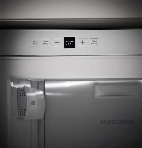 monogram  integrated column refrigerator zirnpkii