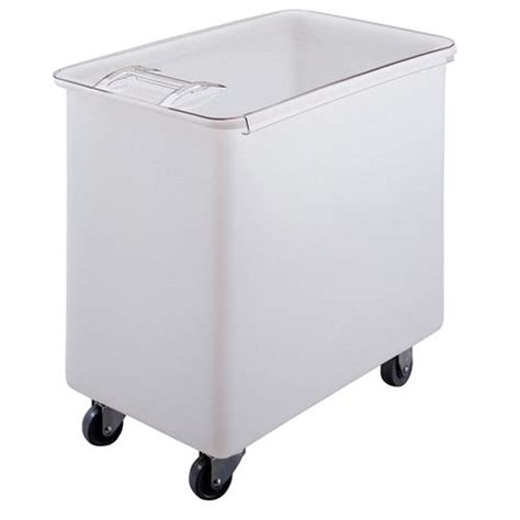 kitchen storage bins cambro ib44148 42 1 2 gal ingredient bin etundra 3123