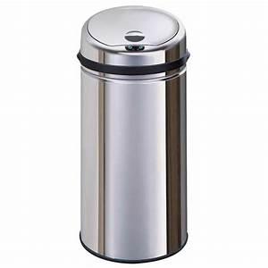 Poubelle De Cuisine Pas Cher : poubelle de cuisine automatique ~ Dailycaller-alerts.com Idées de Décoration