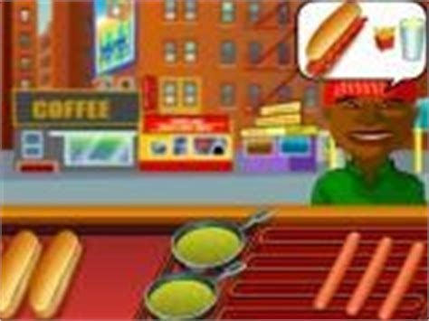 jeu de fille cuisine jeux de filles baraque à frites sur jeux fille gratuit