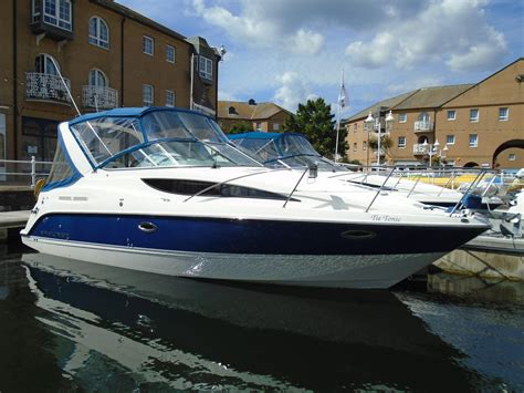Bayliner Boats For Sale In New Hshire by Used Power Boats Motor Yacht Bayliner Boats For Sale In