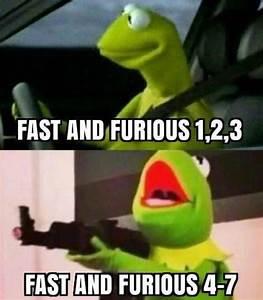Kermit Memes 2019