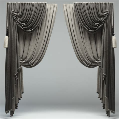modern curtain designs and ideas for decorating home