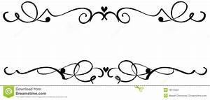Decorative cliparts