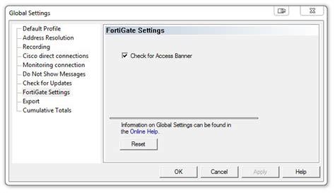 Fortigate Firewall Resume target resume firewall