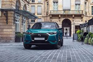 Ds 3 Crossback : all new ds 3 crossback revealed quirky suv essentially to replace ds 3 hatch evo ~ Medecine-chirurgie-esthetiques.com Avis de Voitures
