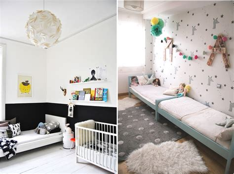Shared Rooms For Kids