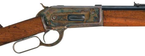 million  winchester rifle