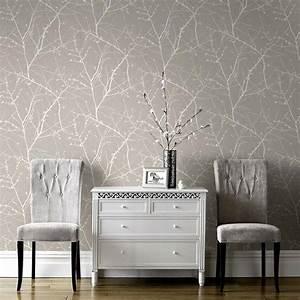 Tree Bedroom Wallpaper