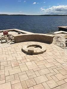 Jersey Shore Pavers Create Beautiful Space for their ...