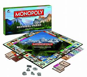 42 Greatest Monopoly Boards And Puns