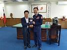台南市警察局長周幼偉傳遭撤換 周:尊重上級決定 - 社會 - 中時