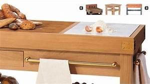 Billot De Boucher Ikea : les billots c t maison ~ Voncanada.com Idées de Décoration