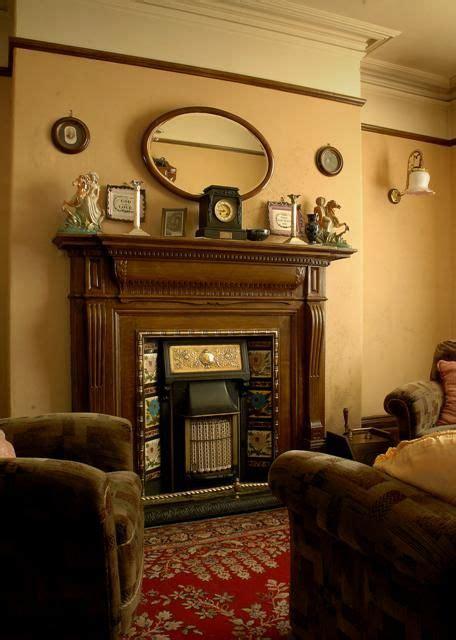 interior view  llwyn yr eos farmstead  home decor
