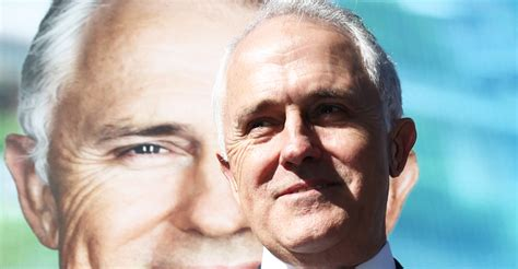 Question Remains Does Turnbull Have The Right Stuff?