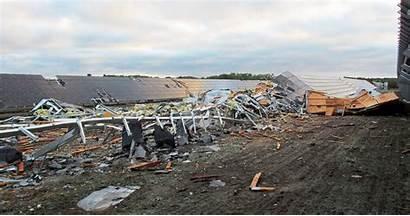 Solar Damage Storm Camp Power Farm Plant