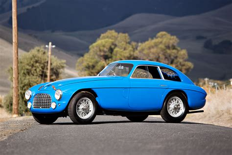 Here's everything we know about the 2023 ferrari purosangue. Scottsdale Auction 2016 of Gooding & Co. features Ferrari of Briggs Cunningham - The Classic Car ...