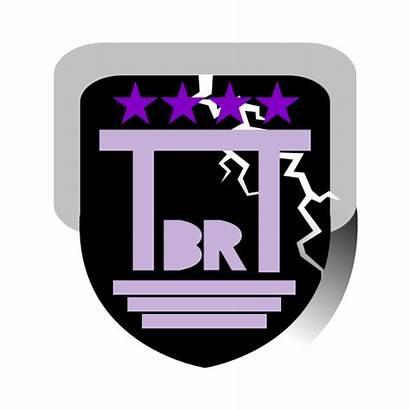 Tryhard Crew Emblem Crews