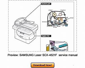 Samsung Scx