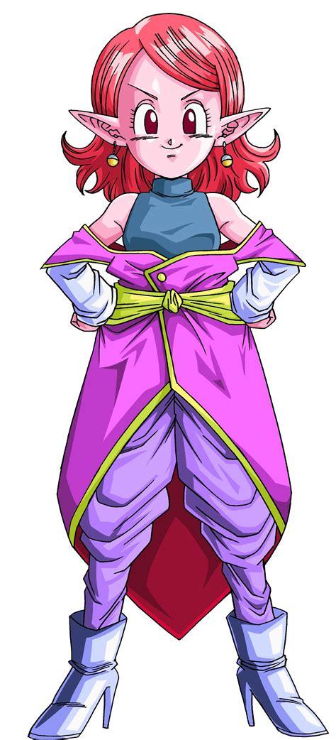 Supreme Kai Of Time Dragon Ball Dragon Ball Xenoverse