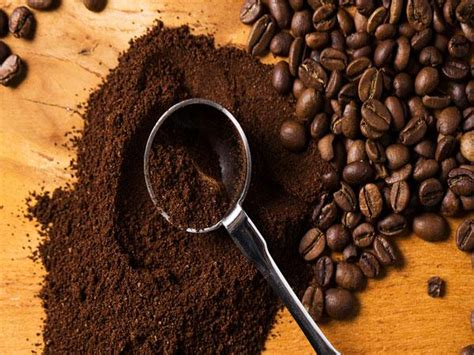 Amazing Benefits Of Coffee For Hair And Skin - Boldsky.com