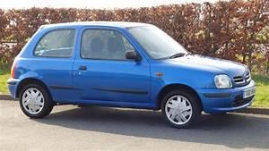 Nissan Micra 2000 : nissan micra 2000 celebration edition bright blue new mot to april 2018 in hove expired ~ Medecine-chirurgie-esthetiques.com Avis de Voitures