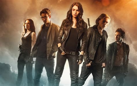The Mortal Instruments City Of Bones, Hd Movies, 4k