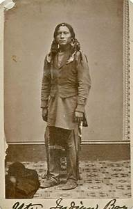 American Indian's History and Photographs: Historic photos ...