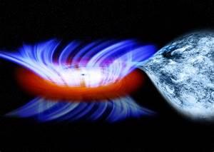Chandra Finds Fastest Wind From Stellar-Mass Black Hole | NASA