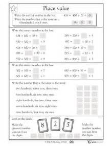 money place value worksheets math place value on place value worksheets place value and place values