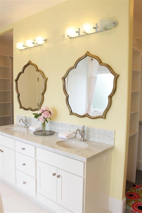 23 cool yellow bathroom design ideas interior god