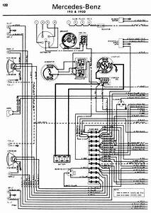 Free Manual Mercedes Vito Wiring Diagram