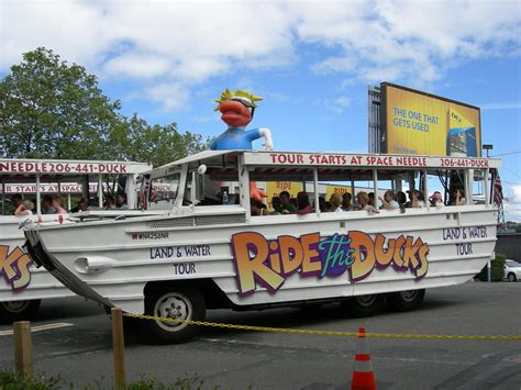 Duck Boat Hot Springs by Duck Boats 101 Why They Re Still On The Road And The