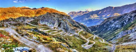 Schweiz tourismus is responsible for this. 3 Auto-Rundreisen durch die Schweiz für Selbstfahrer ...