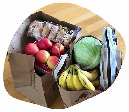 Grocery Increase Basket