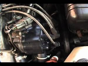 1996 Toyota Camry Distributor Wiring Diagram