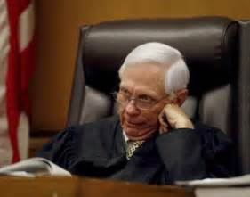 Judge David