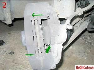 Changer Les Plaquettes : plaquettes de frein avant renault twingo i tuto ~ Maxctalentgroup.com Avis de Voitures
