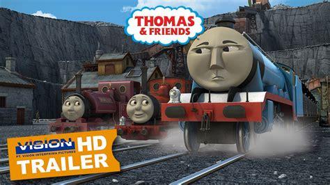 thomas  friends  henry   express trailer